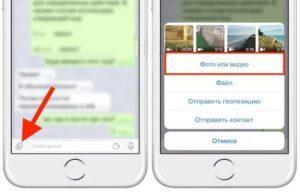 Способы сохранения видео в Телеграм