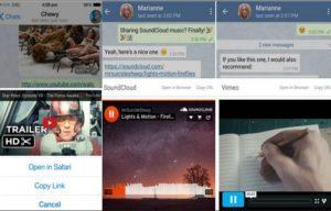 Как смотреть видео в Телеграм