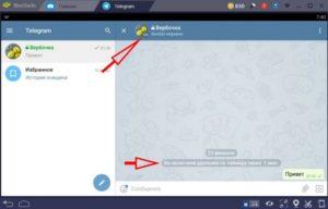 Как скрыть время посещения в Телеграм