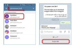Как работать с ботом в Телеграме