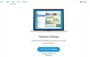 Можно ли установить Телеграм на компьютере