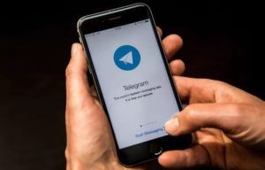 Как установить Телеграм для нокиа