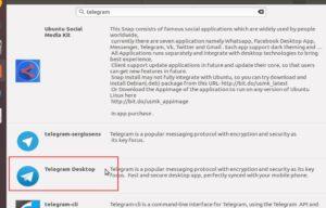 Как установить «Телеграм» для «Линукс»