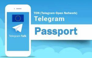 Что такое Telegram Passport