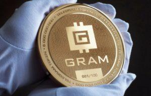 Курс криптовалюты GRAM
