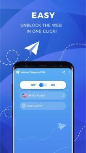 Способы разблокировки Телеграма