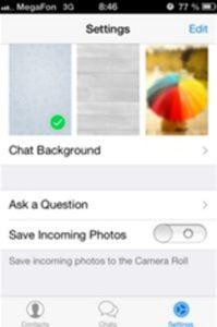Способы создания темы в Телеграме