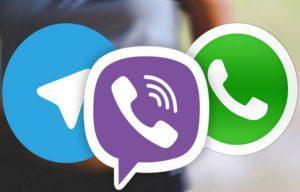Telegram или Viber: что лучше