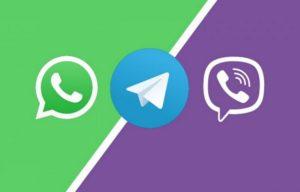 Особенности мессенджера Telegram