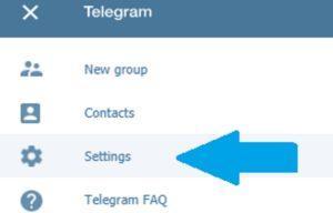 Как расшифровуется юзернейм в мессенджере Telegram